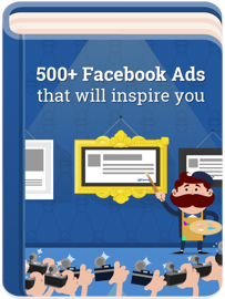 The Ultimate Inspiration for Facebook Ads